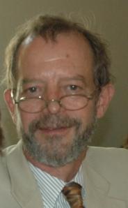 "David Grosvenor, Co-Producer of ""Last Best Hope"""
