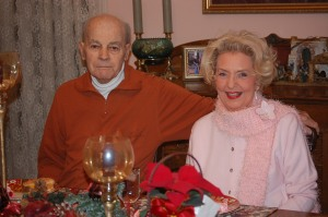 Granddaddy Bill and Mimi